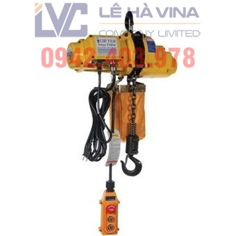 pa lăng xích điện 1 pha, pa lăng, pa lăng xích điện, Ứng dụng của pa lăng xích điện 1 pha, pa lăng xích điện 3 pha, Palang xích điện 1 pha 220V MIT, Palang xích điện 1 pha KIO, Palang