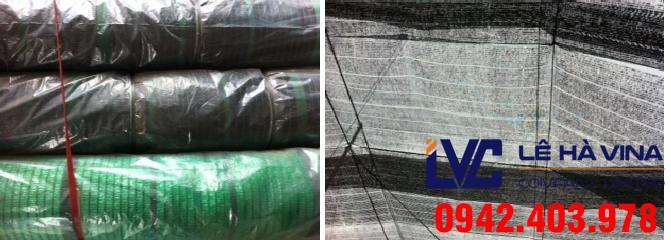 Lưới che nắng Thái Lan, Lưới che nắng cho cây trồng, Lưới che nắng cho sân golf, Lê Hà Vina, Lưới che giảm nắng, Lưới Đài Loan