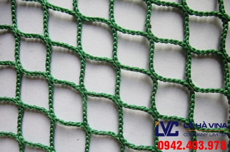 Lưới bảo hộ xây dựng, Lê Hà Vina, Lưới xây dựng, Lưới nhựa chống rơi, Lưới nhựa bảo hộ