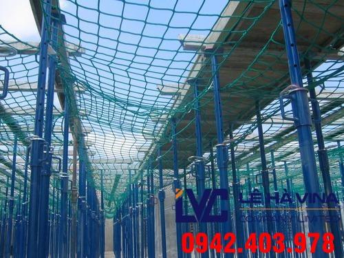 Lưới an toàn xây dựng, Giá lưới an toàn xây dựng, Lưới nhựa, Lưới an toàn chống rơi, Lưới nhựa bảo hộ