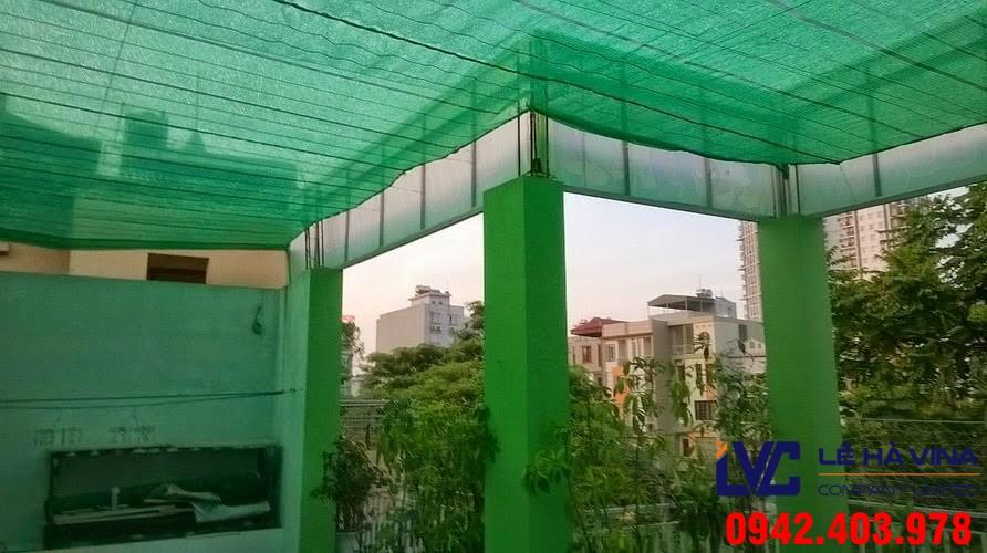 Lưới che nắng Đài Loan, Lê Hà Vina, Giá lưới che nắng Đài Loan, Lưới, Lưới che nắng