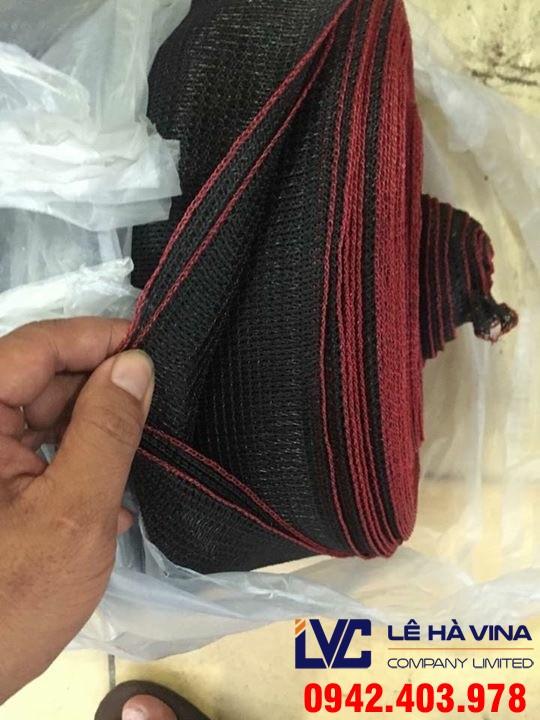 Lưới che nắng dệt kim Đài Loan, Lê Hà Vina, Lưới che nắng dệt kim, Lưới, Lưới che nắng