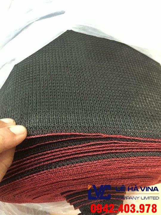 Lưới dệt kim Đài Loan, Lê Hà Vina, Lưới dệt kim, Lưới dệt kim che nắng, Lưới dệt kim giá rẻ