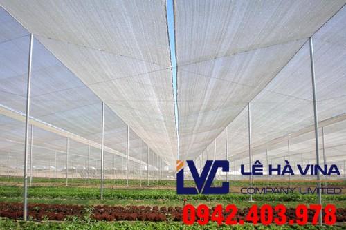 Lưới nhựa nông nghiệp, Lưới, Lê Hà Vina, Lưới nhựa, Công ty Lê Hà Vina