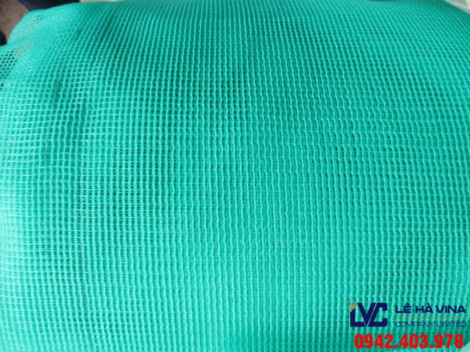 Lưới công trình xây dựng, Lưới nhựa xây dựng, Lê Hà Vina, Lưới nhựa, Lưới bao che, Lưới nhựa Thái Lan