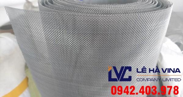 lưới chống côn trùng, Lê Hà Vina, Lưới, Công ty Lê Hà Vina