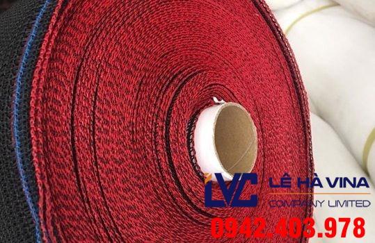 Lưới dệt kim Đài Loan, Lê Hà Vina, Lưới dệt kim, Lưới che nắng