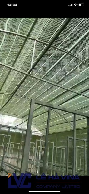 Lưới che chắn công trùng nấm linh chi, Lưới che chắn côn trùng, Lưới che nắng, địa chỉ mua lưới che nắng, lưới côn trùng, lưới che nắng Thái Lan, sản phẩm lưới của Lê Hà