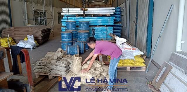 Giao cáp mạ D8 6*12FC, Công ty TNHH Lê Hà Vina, Cáp thép, Cáp mạ kẽm, cuộn cáp mạ D8 6*12FC, Cáp mạ D8