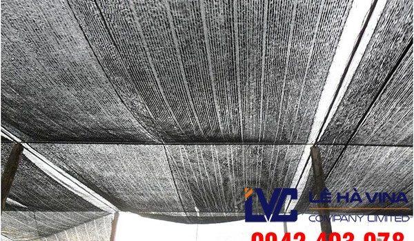 Lưới che nắng mưa, Lê Hà Vina, Lưới che nắng, Giá lưới, Công ty Lê Hà Vina