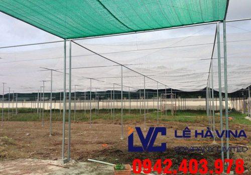Lưới lan giá rẻ, Lê Hà Vina, Địa chỉ cung cấp lưới che lan, Lưới che nắng cho lan, Lưới che lan