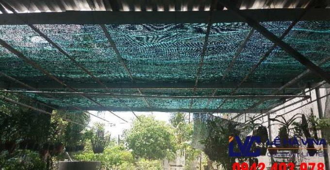 Giá lưới lan che nắng, Lê Hà Vina, Mua lưới lan che nắng, Lưới che lan, Lưới che nắng,