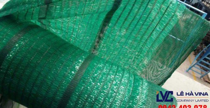 Lưới lan bao nhiêu 1m, Lưới lan, Lưới che lan, Lê Hà Vina, GIá lưới che nắng Việt Nam